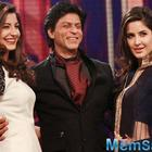 Revealed: SRK's Aanand L Rai film christened Katrina Meri Jaan, to star Anushka and Kat