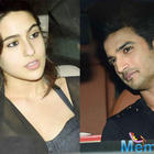 It's Confirmed! Sara Ali Khan to debut opposite Sushant Singh Rajput