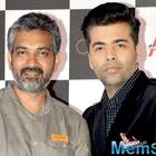 """He has become India's biggest superstar"", Karan Johar on Rajamouli praise"