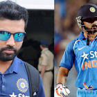 ICC Champions Trophy: Rohit Sharma to get some time on top against Bangladesh