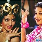 Vidya will play Sridevi's iconic Hawa Hawaai in Tumhaari Sulu