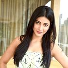 Shruti opted out of 'Sanghamitra'- who recently launched the first poster of the film in Cannes