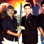 Prabhas to star in Rajamouli-Karan's Bollywood film? What Prabhas has to say