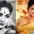 Keerthy Suresh to gain weight for Savitri biopic