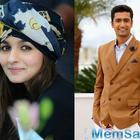 Vicky Kaushal will play Alia Bhatt's husband in Meghna Gulzar's next?