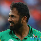 ICC Champions Trophy: Pakistan fast-bowler Wahab Riaz ruled out due to an ankle injury