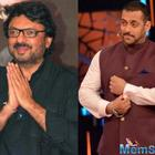 Salman rubbishes rumours of his collaboration with Sanjay Leela Bhansali!