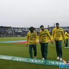 Pak vs SA:  Pakistan stormed their first win of the ICC Champions Trophy