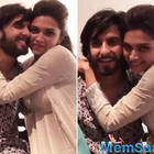 Alleged couple Ranveer Singh and Deepika Padukone to be neighbours?