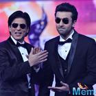 SRK pays Ranbir his reward and Bonus for suggesting the title 'Jab Harry Met Sejal