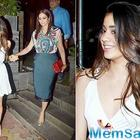 Find here: what is the interesting thing Sridevi says about her daughter Janhvi