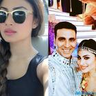 Wow! Naagin actress Mouni Roy to debut in Akshay Kumar's Gold