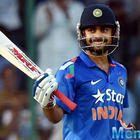 Virat Kohli retains top position in the batting