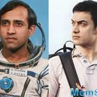 It's  official: Aamir Khan will be seen as an astronaut in Rakesh Sharma's biopic