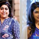 Priyanka Chopra will do a Hollywood film with Gurinder Chadha?