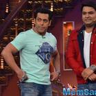 What! Salman Khan doesn't like Kapil Sharma anymore?
