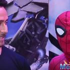 Spiderman and Hollywood star Tom Holland is a fan of Tiger Shroff's dancing skills!