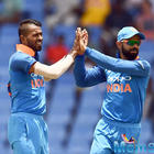 Team India eye to win the series after embarrassing loss in 4th ODI against WI