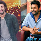 Ranbir revealed, he is dazzled by the charm of the 'Baahubali' actor Prabhas