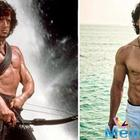 Hollywood Remakes in India: What Tiger Shroff  has to say