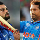 Virat Kohli leaves batting great Sachin Tendulkar behind with record 28th ODI ton against  WI