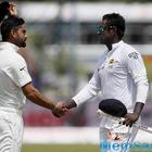 India's upcoming tour to Sri Lanka will begin with Galle Test on July 26