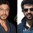 I became a filmmaker because I was studying Shah Rukh's notes: Kabir Khan