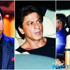 Kapil Sharma heath issue forces shoot with Shah Rukh Khan to be canceled