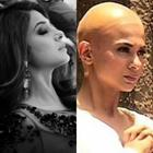 Maya turns more dangerous: Bold and beautiful Jennifer goes bald for Beyhadh