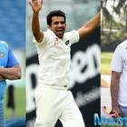 Ravi Shastri Team India chief coach, Zaheer, Dravid, appointed as bowling, batting coach