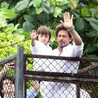 Shah Rukh Khan: More than stardom, AbRam is born for lovedom