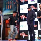 Check here! What Mithun has to say about New Comedy Show and Kapil Sharma Show comparison