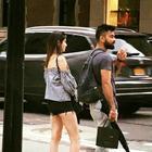 Alleged lovebirds Virat-Anushka Holiday on a New York street