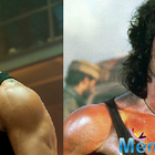 I am definitely planning to meet Sylvester Stallone: Tiger Shroff, who star in Rambo remake