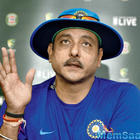Ravi Shastri revealed, why he applied for Team India head coach job