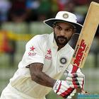 Sri Lanka vs India: Shikhar Dhawan replaces Murali Vijay in Virat Kohli-led Test side