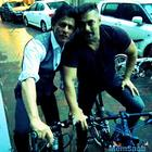 SRK: Salman got his new e-cycle for me and for Aryan and Suhana as well