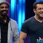 Salman's next with Remo D'Souza tentatively titled 'Dancing Dad'?