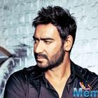 Here revealed the first look of Ajay Devgn's upcoming film, to play unsung warrior Taanaji Malusare