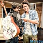 Shah Rukh Khan gives a special gift to musician Pritam