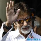 Wow: Amitabh Bachchan's ambassadorship for Unicef extended for two years