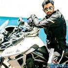 What! Amit Sadh's bike gets stolen in London