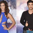 Here why Aisha Sharma denies to do Sushant starrer Chanda Mama Door Ke