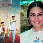 Partition: 1947 intends to unite people rather than divide: Huma Qureshi
