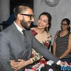 Ranveer Singh: Deepika is the best kisser