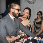 Ranveer Singh: Deepika is the best kisser
