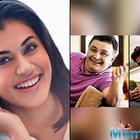 Taapsee, Rishi Kapoor, Prateik Babbar twill be roped in Anubhav Sinha's Mulk