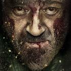 Bhoomi first look poster: Bloodied Sanjay Dutt looks menacing in poster