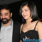 Kamal Haasan has a sweet message for Akshara after he hears she's changed her religion