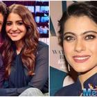 SRK: While shooting with Kajol, Anushka, I didn't realise how good they were